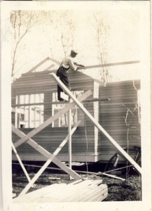 cottage construction 2