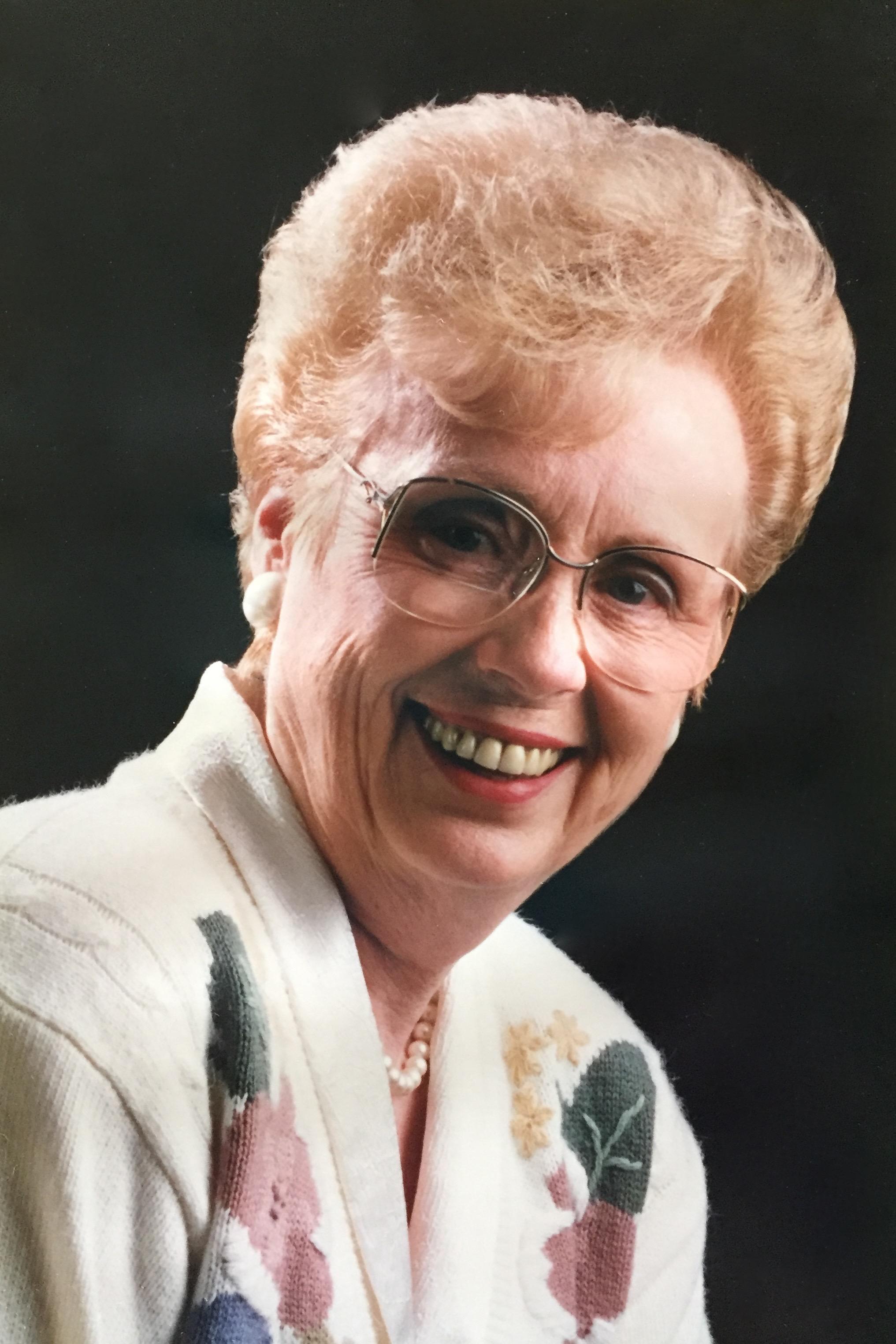 Maxine Ward