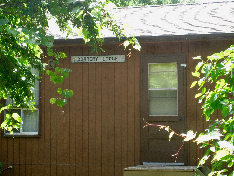 Dorrery Lodge