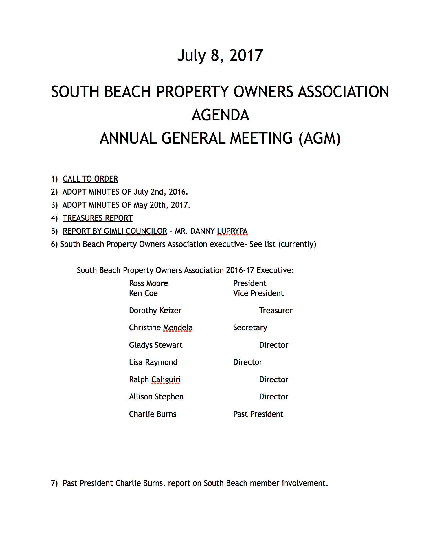 AGM 2017 page 1
